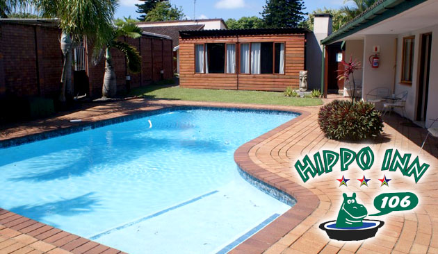 THE HIPPO INN, MEERENSEE - RICHARDS BAY