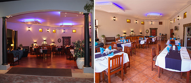 blue marlin, guest house, bed and breakfast, accommodation, function venue, weddings, conferencing, richards bay
