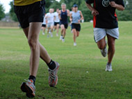 Richards Bay parkrun - Weekly Free 5km Timed Run